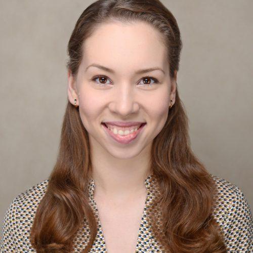 Alena professeur en ligne d-teach online school