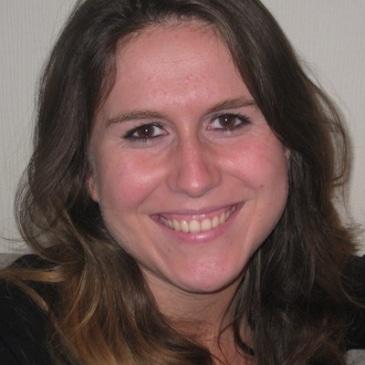 Annabel Declercq medeoprichter & bestuurder d-teach online school