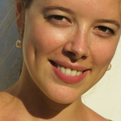 Barbara online teacher d-teach online school
