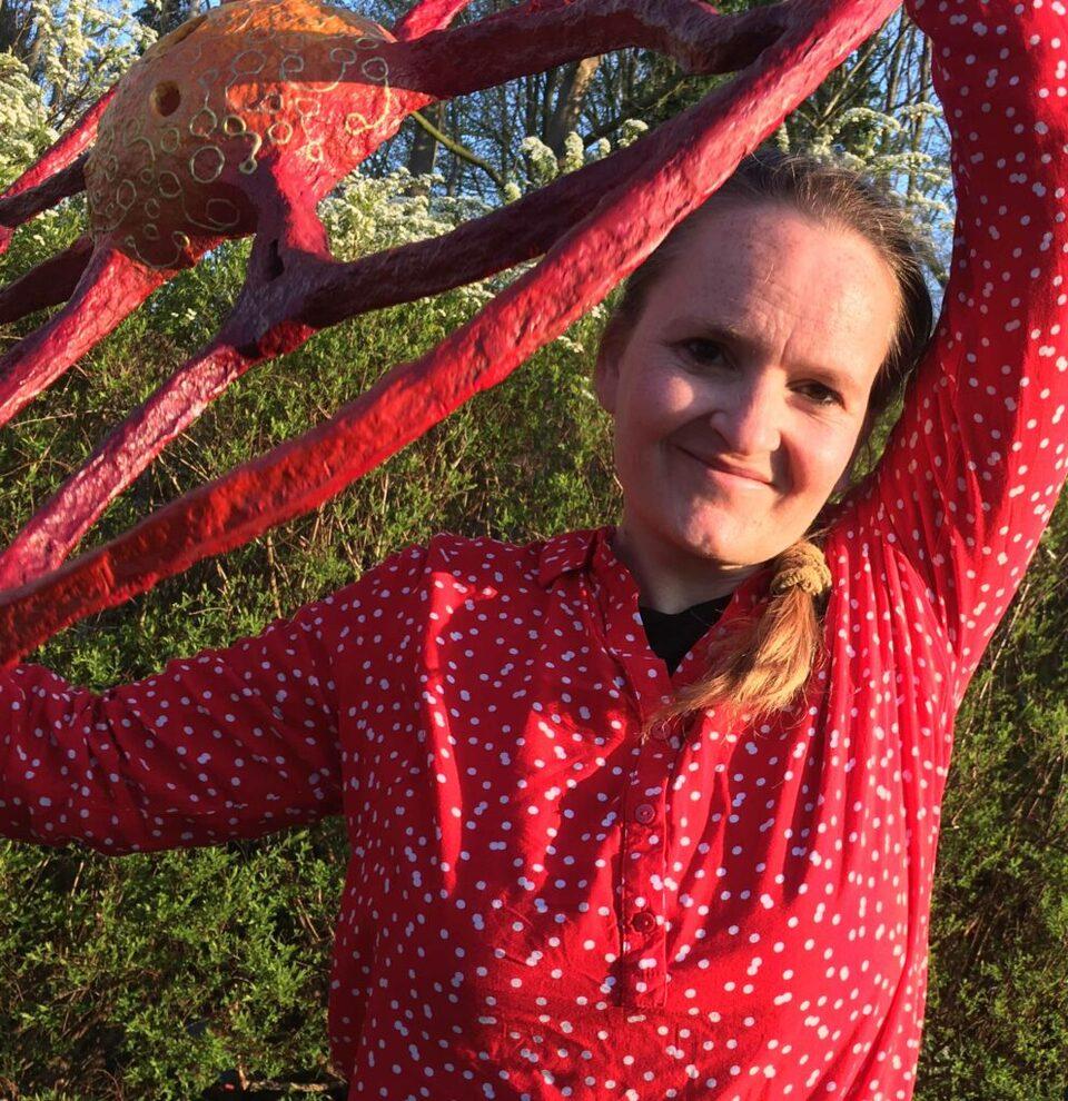 Charlotte professeur en ligne d-teach online school