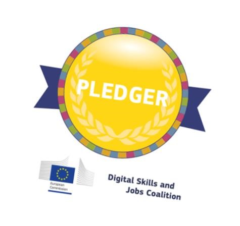 Digital skills and jobs coalition d-teach kwaliteitslabel