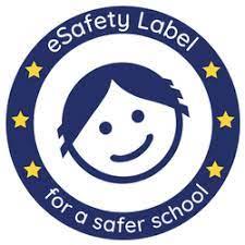 Esafty d-teach online school quality label