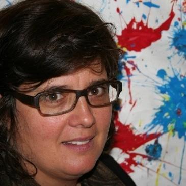 Kim online leraar & mentor d-teach online school
