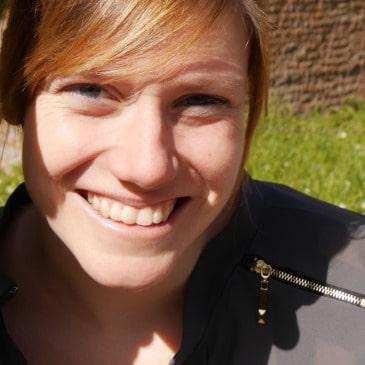 Liesbeth online leraar d-teach online school
