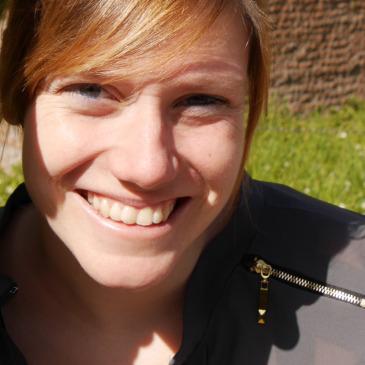 Liesbeth professeur en ligne d-teach online school