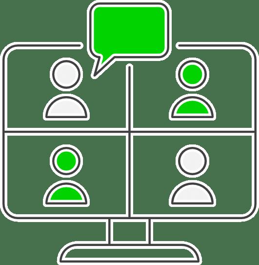d-teach online school-groepslessen