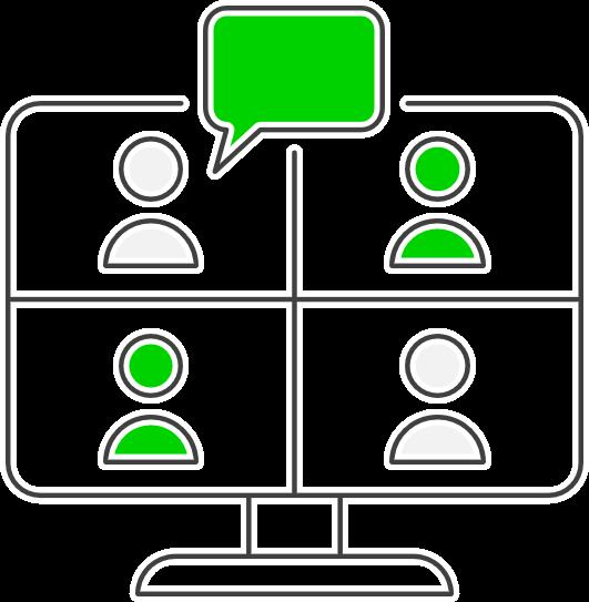 d-teach online school group lessons