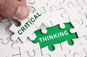 d-teach online school online lessons critical thinking