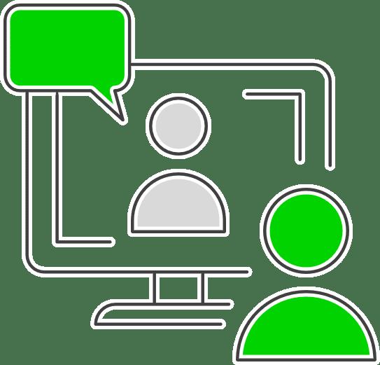 d-teach school een-op-een-online-les
