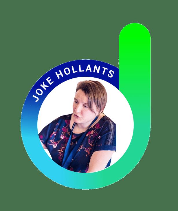 JOKE-HOLLANTS