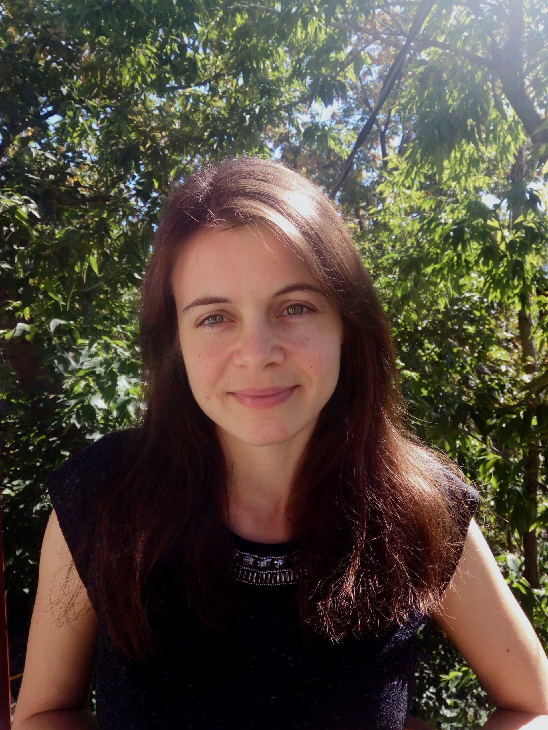 Sari_leerkracht d-teach online school